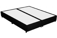 Cama Box Base Plumatex Lisboa 25cm