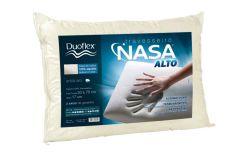 Travesseiro Duoflex Nasa Alto Viscoelástico NS1116