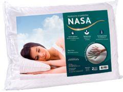 Travesseiro Duoflex Viscoelástico Sonomax