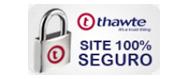 SSL - Cadeado Criptografia - cama de solteiro